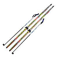Лыж.комплект на 75мм рост 195