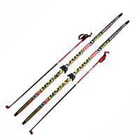 Лыж.комплект на 75мм рост 200
