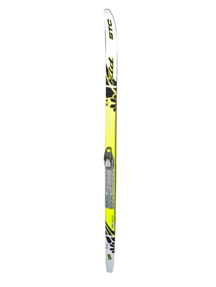 Лыжный комплект крепл.  SNN 120 STEP без палок