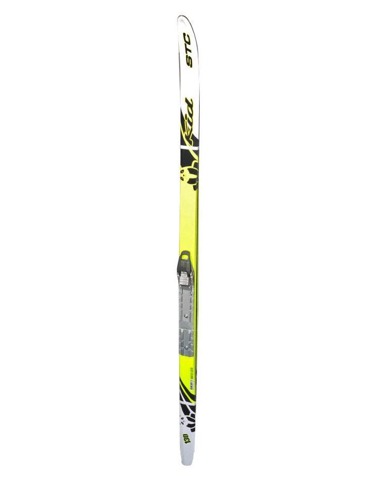 Лыжный комплект крепл.  SNN 140 STEP без палок