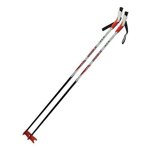 Палки лыжные 100% стекловолокно 115