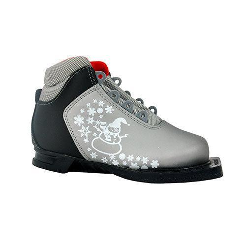 Ботинки лыжные 75ммМ350 р.35