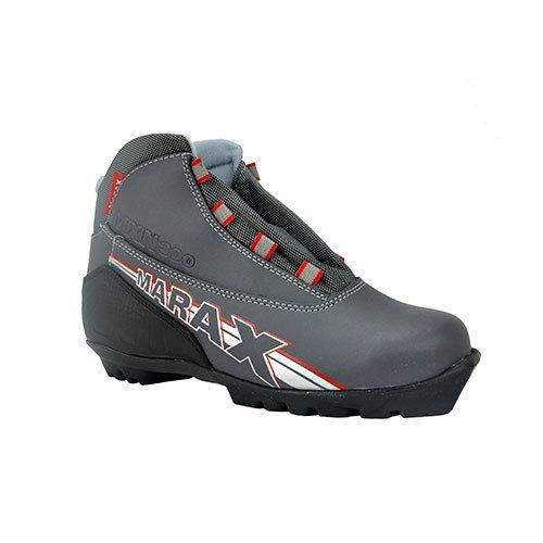 Ботинки лыжные MXN-300 р. 34