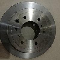 Тормозной диск задний MITSUBISHI PAJERO IV, MONTERO 2006, TRW, GERMANY