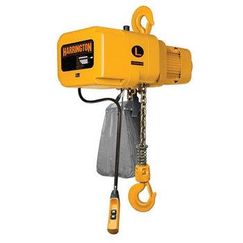 Таль электрическая 3,0Т 6 М цепная TOR HHBD03-03