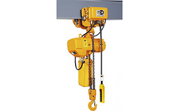 Таль электрическая 5,0Т 6 М цепная TOR HHBD05-02T