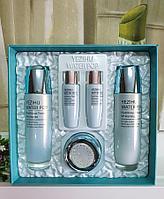 Набор для ухода за кожей лица  YEZIHU WATER POP Skin Care Set (3PCS) (Bergamo), фото 1