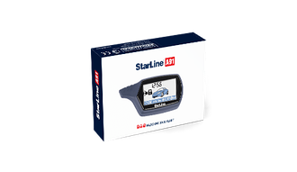 Брелок StarLine А91 / B9 Dialog