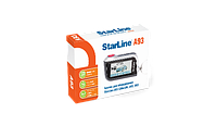 Брелок StarLine A93/А63