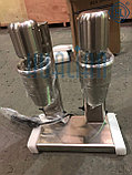 Миксер для молочных коктейлей (2 стакана) HBL-22, фото 2