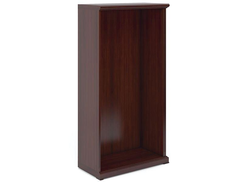 Каркас шкафа правый MNS2953201 Темный орех
