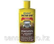 Doctor Wax Очиститель кузова от следов насекомых и битума