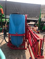 Опрыскиватель навесной 600 литров 12 м D-POL (Белоруссия), фото 3