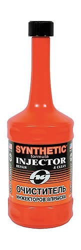 Синтетический очиститель инжекторов