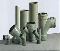 Трубы канализационные и компле...