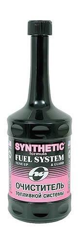 Синтетический очиститель систем питания бензиновых двигателей