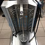 Электрический аппарат для приготовления шаурмы HES-E2, фото 2