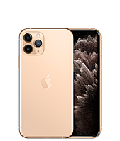 Apple iPhone 11 Pro Max 256Gb Gold, фото 1