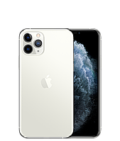Apple iPhone 11 Pro Max 512Gb Silver, фото 1