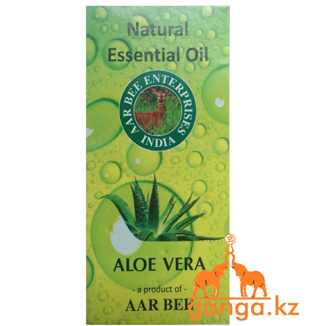 Натуральное эфирное масло Алое Вера (Aloe Vera AAR BEE ), 10 мл