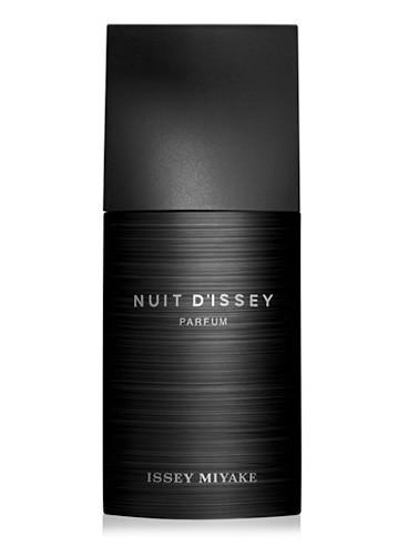 Парфюм Issey Miyake Nuit d'Issey Parfum 75ml (Оригинал - Япония)