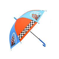 Зонт детский Poe umbrella Мотоцикл