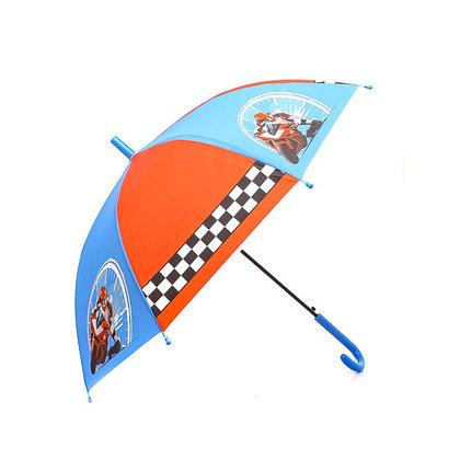 Зонт детский Poe umbrella Мотоцикл, фото 2