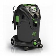 Строительный пылесос для влажной и сухой уборки NGR 1/30 Clean P TC SL PT