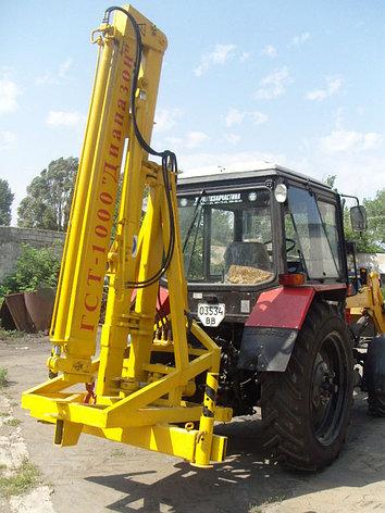 Гидрострела тракторная серии ГСТ-1000 Диапазон, фото 2