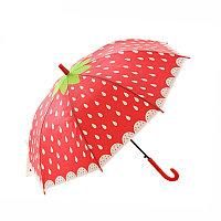 Зонт детский Poe umbrella Клубника