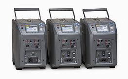 Сухоблочные калибраторы измерителей температуры Fluke