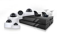 Системы видеонаблюдения TVT