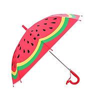 Зонт детский Poe umbrella Арбуз