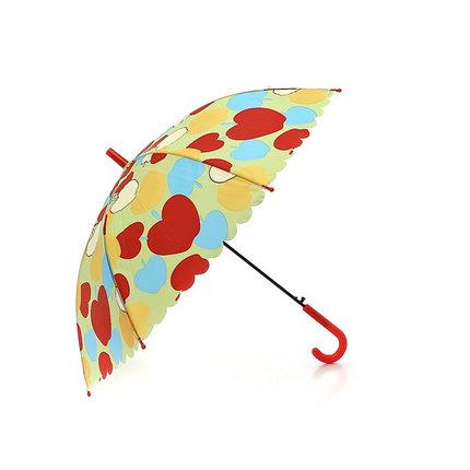 Зонт детский Poe umbrella Яблоко, фото 2