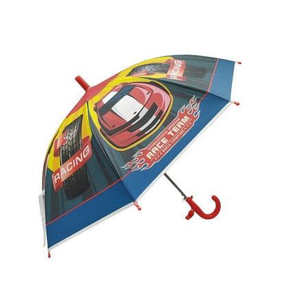 Зонт детский Poe umbrella Машина, фото 2