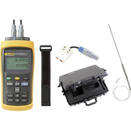 Цифровые калибраторы измерителей температуры