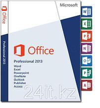 Microsoft Office Профессиональный (Бессрочная лицензия)