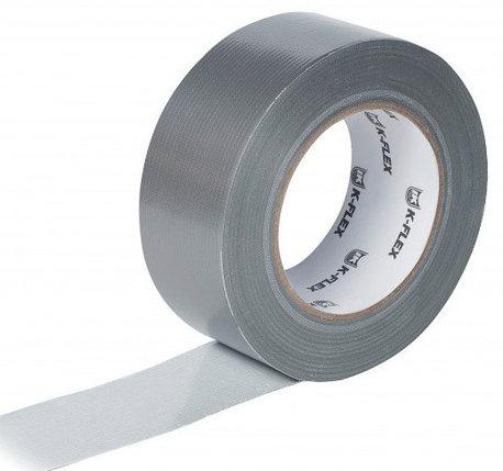 Монтажные ленты  K-FLEX DUCT TAPE (TPL), фото 2