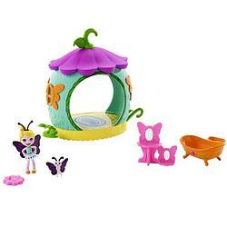 """Mattel Enchantimals Игровой набор """"Домик букашек"""" (в ассортименте)"""