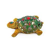 Статуэтка долголетия и мудрости «Черепаха»