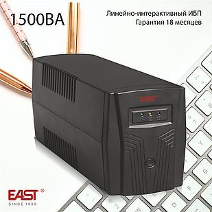 Блок бесперебойного питания EA200, 1500ВА/900Вт
