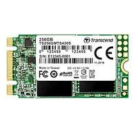 Transcend 256GB M.2 SSD MTS 430 series внутренний жесткий диск (TS256GMTS430S)