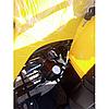 Квадроцикл Raptor Max Pro 250 cc (желтый/камуфляж), фото 2