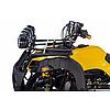Квадроцикл Raptor Max Pro 250 cc (желтый/камуфляж), фото 4