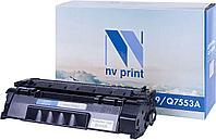 Картридж  HP Q5949A для LaserJet 1160/1320tn/3390/3392 (2500k)