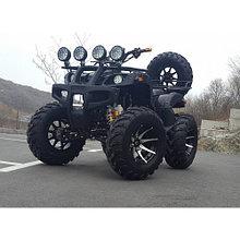 Квадроцикл Raptor Max Pro 300cc (4+1) (красный/черный)