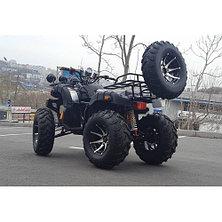 Квадроцикл Raptor Max Pro 300cc (4+1) (красный/черный), фото 2
