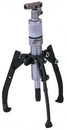 Гидравлический трехлапый съемник на 12 т СТАНКОИМПОРТ KA-HP-10
