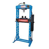 Пресс гидравлический гаражный СТАНКОИМПОРТ SD0823 20 т с ножным приводом