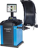 Балансировочный стенд автоматический с монитором СТАНКОИМПОРТ ST-303A (M) 220В